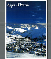Alpe D'huez Station Ete Hiver 2004   CPM Ou CPSM - Non Classificati