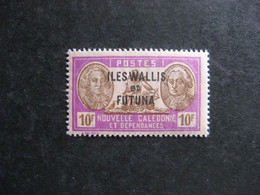 Wallis Et Futuna: TB  N° 64, Neuf XX. - Ongebruikt