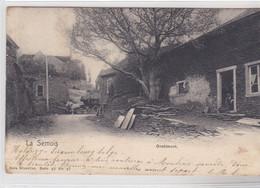 La Semois Orchimont 1908 - Andere