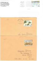 2014 ENERGIE 6 BUSTE - 2011-...: Poststempel
