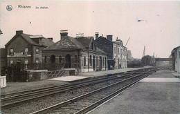 Belgique - La Bruyère - Rhisnes - La Station - La Bruyère