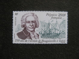 Polynésie: TB  N° 1182 , Neuf XX. - Unused Stamps