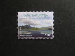 Polynésie: TB  N° 1204 , Neuf XX. - Unused Stamps