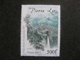 Polynésie: TB  N° 1174 , Neuf XX. - Unused Stamps