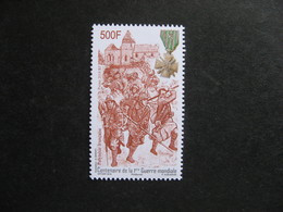 Polynésie: TB  N° 1202 , Neuf XX. - Unused Stamps