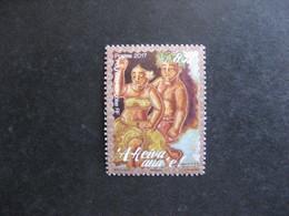 Polynésie: TB  N° 1162 , Neuf XX. - Unused Stamps