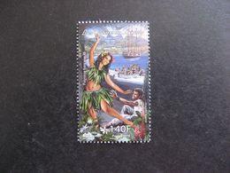 Polynésie: TB  N° 1150 , Neuf XX. - Unused Stamps