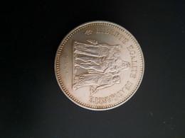 PIECES 50FR ARGENT - M. 50 Francs