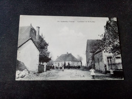 H4- LEITREIX- CARREFOUR DE ST-GOULAN (PETIT PRIX) - Other Municipalities