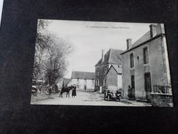 H4- LEITREIX- ROUTE D'AUBUSSON (PETIT PRIX) - Other Municipalities