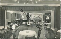 Farinet Verbier - Bar Dancing - Verlag Dany Verbier - Foto-AK Gel. 1958 - VS Valais