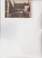 CARTOLINA  : INTROBIO - ANTICO CORTILE DELLA TORRE  -  ( VALSASSINA ) - Lecco