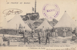 MAROC - LOT DE 8 CPA - Unclassified