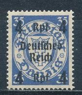 Deutsches Reich 717 ** Mi. 2,60 - Nuevos