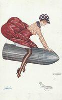 Sager - Les Obus Pacifiques - 689 - Femme - Sager, Xavier