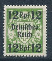 Deutsches Reich 721 ** Mi. 6,- - Nuevos
