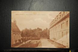 CP, 14, Deauville - Clinique St François - Deauville