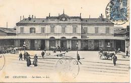A/419           28     Chartres        La Gare - Chartres