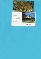 Chateaux D'AMBOISE Et D'USSE - LOT 2 TICKETS - Eintrittskarten