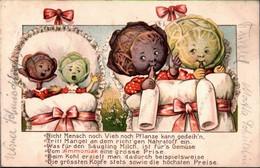 ! Alte Ansichtskarte Reklame Werbung, Sprendlingen, Sobernheim, Ausstellung, Landwirtschaft, Ammoniak - Autres