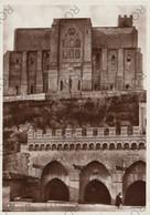 CARTOLINA  SIENA,TOSCANA,VEDUTA DI S.DOMENICO,BELLA ITALIA,CULTURA,STORIA,MEMORIA,RELIGIONE,VIAGGIATA 1944 - Siena