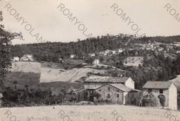 CARTOLINA  COSTABONA M.824,REGGIO EMILIA,EMILIA ROMAGNA,PANORAMA,RELIGIONE,IMPERO,BELLA ITALIA,STORIA,VIAGGIATA 1958 - Reggio Nell'Emilia