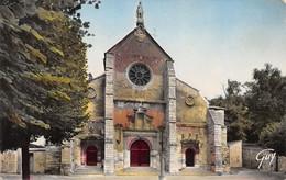94-VILLENEUVE SAINT GEORGES-N°3787-F/0059 - Villeneuve Saint Georges