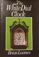 (KLOKKEN) The White Dial Clock. - Orologi Da Muro