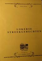 Lokerse Streekgerechten - Door Marcel Pieters - Lokeren - Lokeren