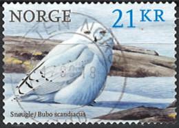 Norwegen Norway 2018. Mi.Nr. 1960, Used O - Usados