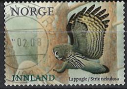 Norwegen Norway 2018. Mi.Nr. 1959, Used O - Usados