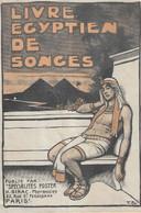 LIVRE EGYPTIEN DE SONGES - Sport
