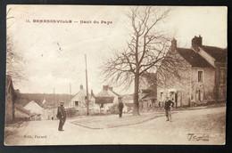 Haut Du Pays - Ermenonville