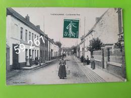 THEROUANNE Grande Rue    .  État : Très Bon. VOIR SCAN SI DEFAUT - Other Municipalities