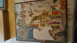 Boek Folklore - Zie Foto's - Other