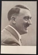 """Deutsches Reich 1943, Postkarte """"Der Führer Adolf Hitler"""" MÜNCHEN Sonderstempel - Covers & Documents"""