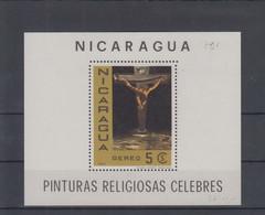 Nicaragua Michel Cat.No. Mnh/** Sheet 67 - Nicaragua