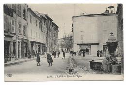 TRANS - Place De L'Eglise - Andere Gemeenten