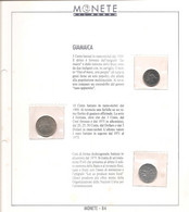 Giamaica - Monete Del Mondo - Uscita N°84 - 1-5-10 Cents - Jamaica