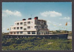 073894/ KOKSIJDE, Hotel *Normandie* - Koksijde