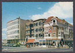 119129/ OOSTDUINKERKE, Koningin Astridplaats - Koksijde