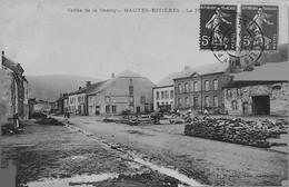 HAUTES  RIVIERES -- La PLACE Et Les Comptoirs Français - Other Municipalities