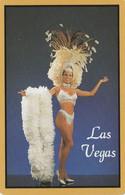 Las Vegas 1 Kaart 1 Card - Carte Da Gioco