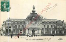27.  LOUVIERS .  Le Musée . - Louviers