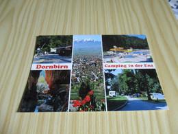 Dornbirn (Autriche).Camping In Der Enz - Vues Diverses. - Dornbirn
