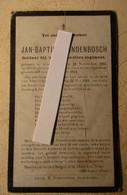 Soldaat Dewickere Charles - ° Proven - Gesneuveld Te Amersvelde (Handzame - Kortemark) 1918 - Begraven Te Zarren - Kortemark