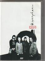 DVD  KYO Kyosphere  Etat: TTB Port 110 Gr - Concerto E Musica