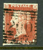 Great Britain Used 1841 - Used Stamps