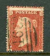 Great Britain Used 1854-55 - Used Stamps