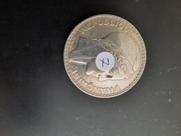 Piece 20FR ARGENT - L. 20 Francs